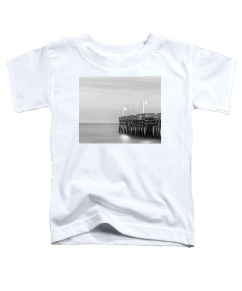 Sandbridge Minimalist Toddler T-Shirt