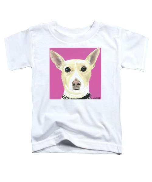 Sandy's Lulu Toddler T-Shirt