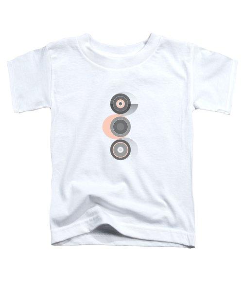 Scandinavian Design No. 28  Toddler T-Shirt