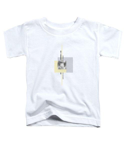 Scandinavian Design No 39  Toddler T-Shirt