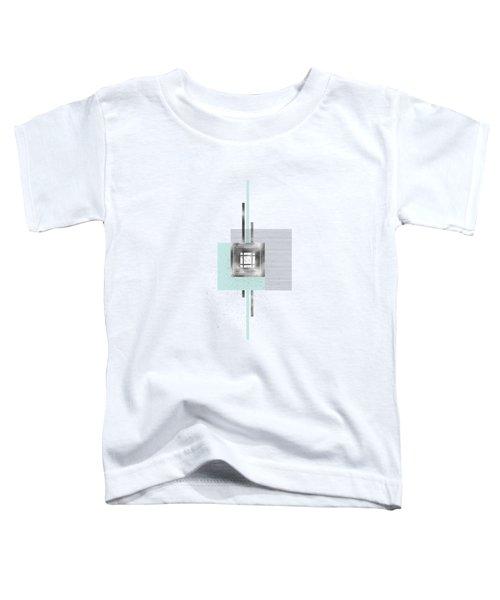 Scandinavian Design No 42  Toddler T-Shirt