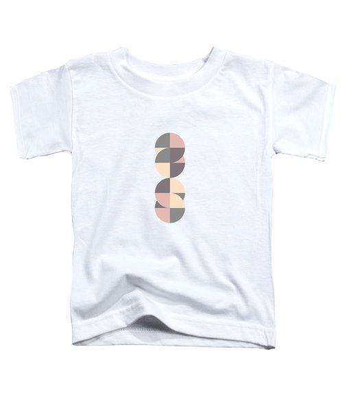Scandinavian Design No. 59 Toddler T-Shirt