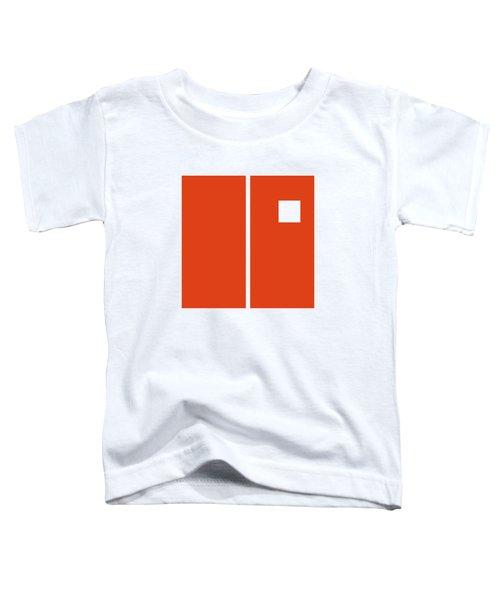 Schisma 11 Toddler T-Shirt