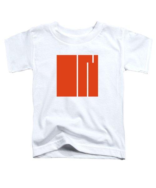 Schisma 5 Toddler T-Shirt