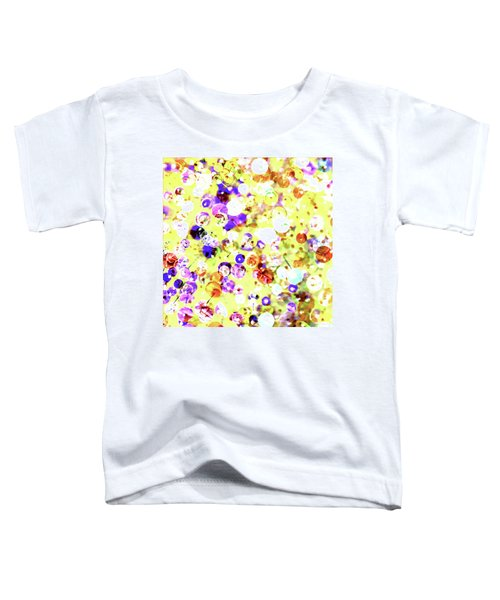 Sequins And Pins 2 Toddler T-Shirt