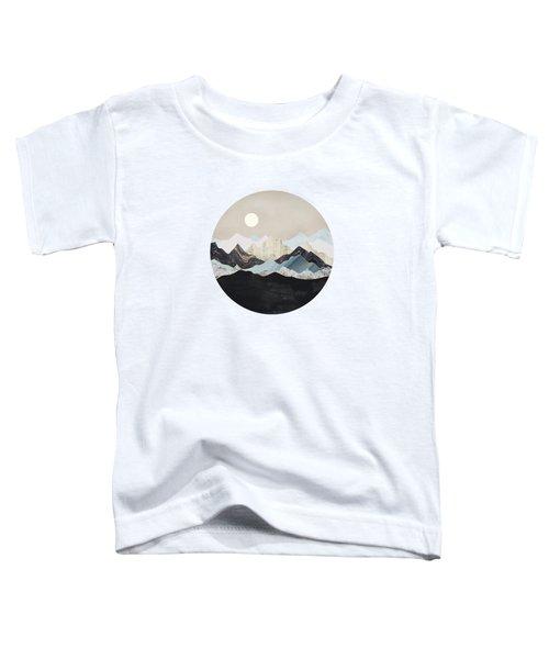 Silent Dusk Toddler T-Shirt
