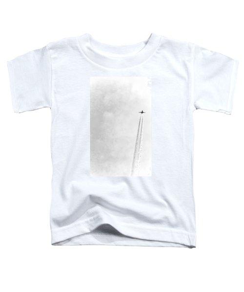 Silver Escape Toddler T-Shirt
