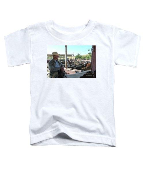 Skip Toddler T-Shirt