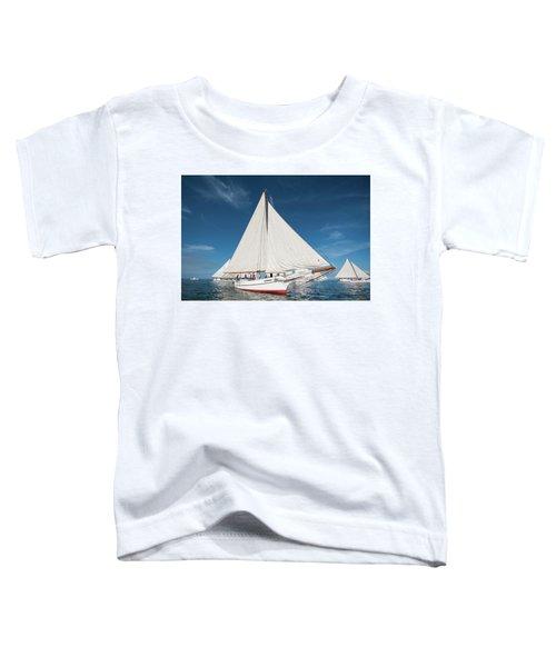 Skipjack Rosie Parks Toddler T-Shirt