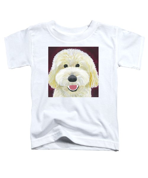 Skyler Toddler T-Shirt