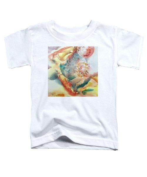 Soaring Toddler T-Shirt