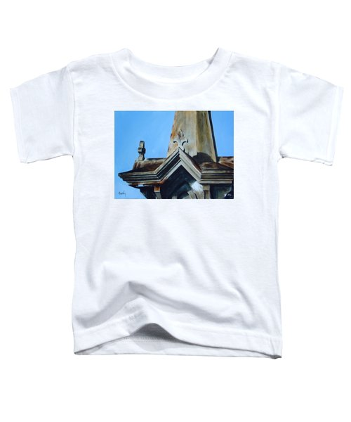 Solitaire Toddler T-Shirt