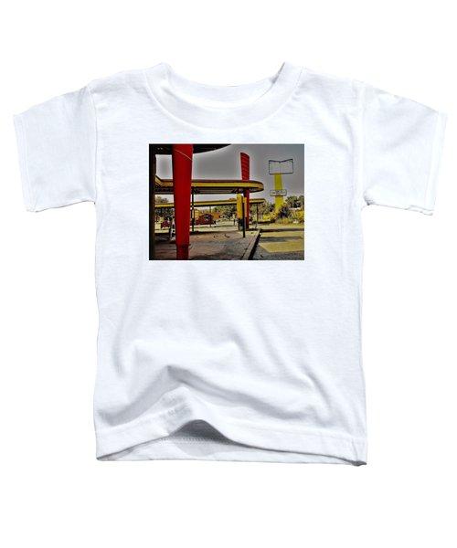 Sonic  Toddler T-Shirt