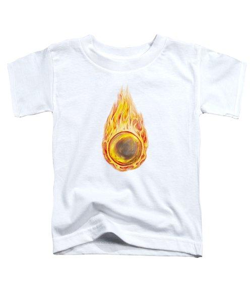 Sorcerer Toddler T-Shirt