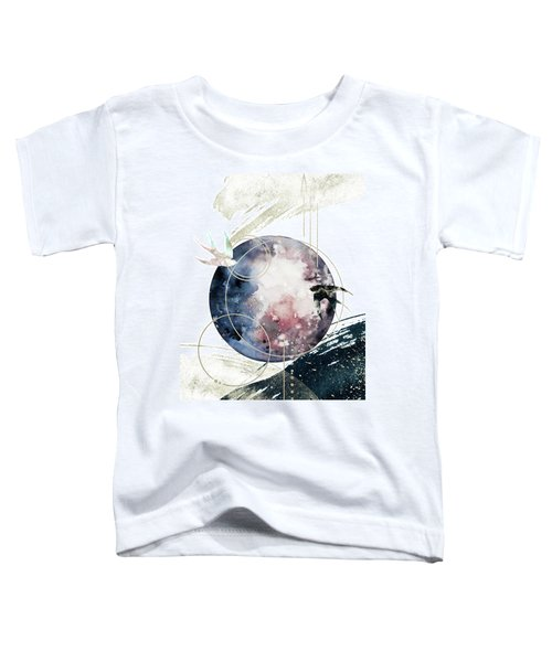 Space Operetta Toddler T-Shirt