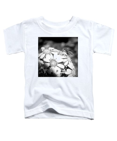 Spotlight To Pollinate Toddler T-Shirt