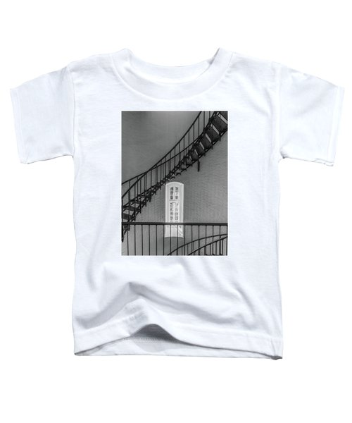 St Augustine Lighthouse Toddler T-Shirt