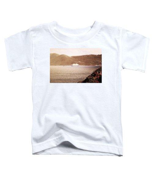 St. John Anchorage Toddler T-Shirt