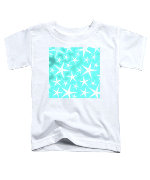 Star Burst 1 Toddler T-Shirt
