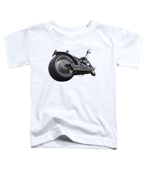 Storming Harley Toddler T-Shirt