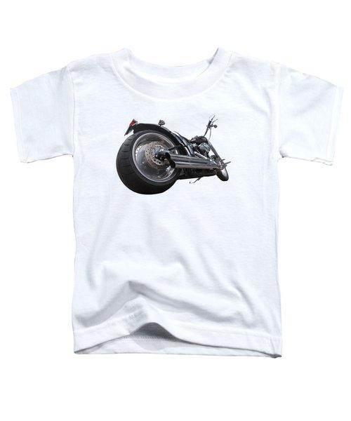 Storming Harley Toddler T-Shirt