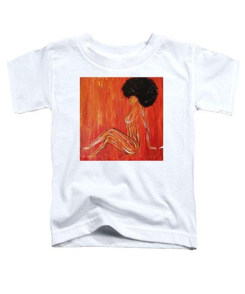 Surrender To Self Toddler T-Shirt