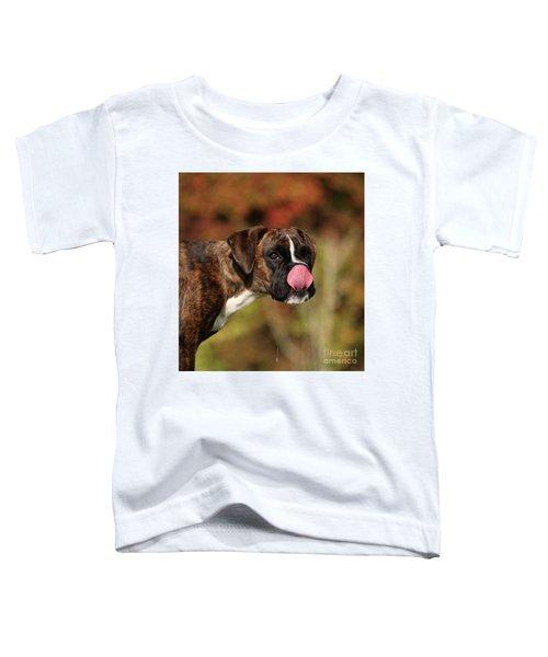 Tasty Toddler T-Shirt