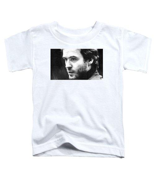 Ted Bundy Court Toddler T-Shirt