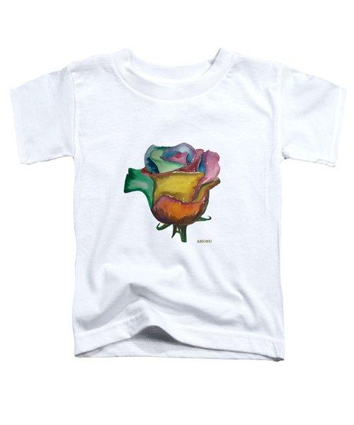The 1111 Global Rose Toddler T-Shirt