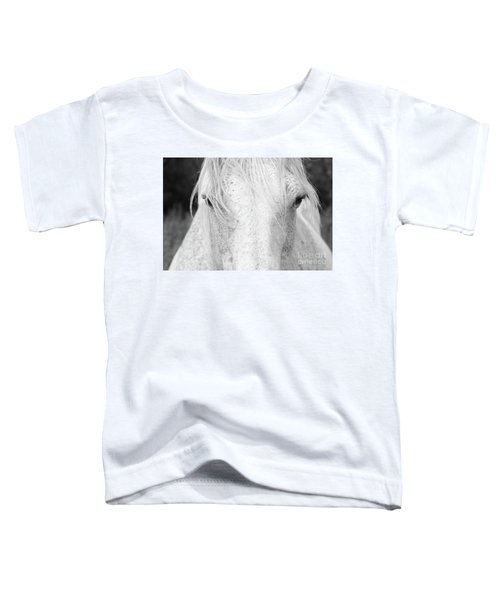 The Beauty Toddler T-Shirt