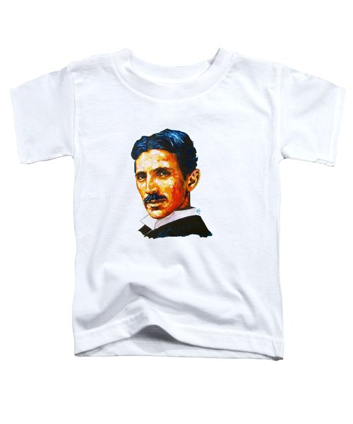 The Great Inventor Toddler T-Shirt