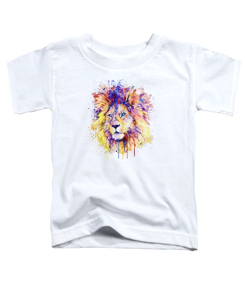 The New King Toddler T-Shirt