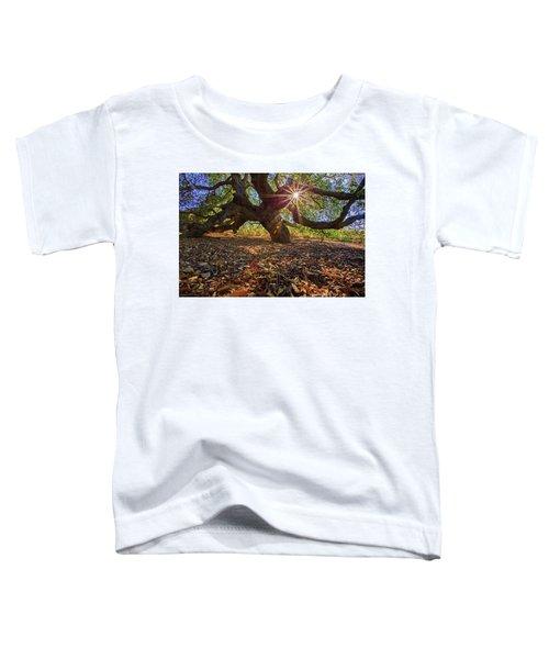 The Old Oak Toddler T-Shirt