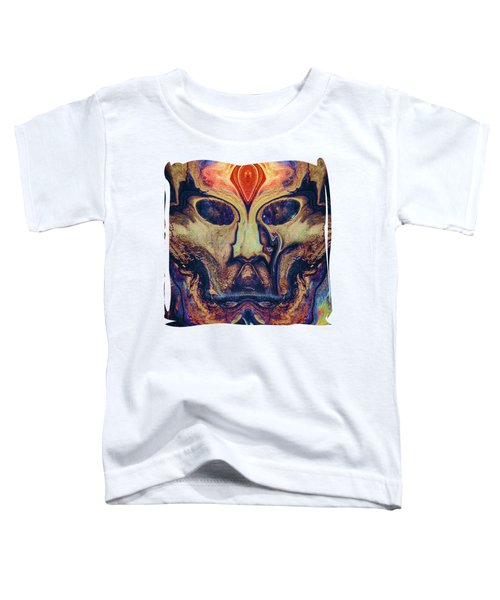 The Sky Mother Toddler T-Shirt
