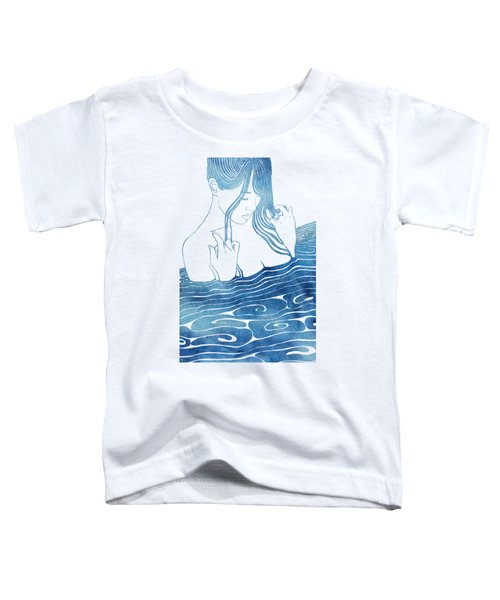 Themisto Toddler T-Shirt
