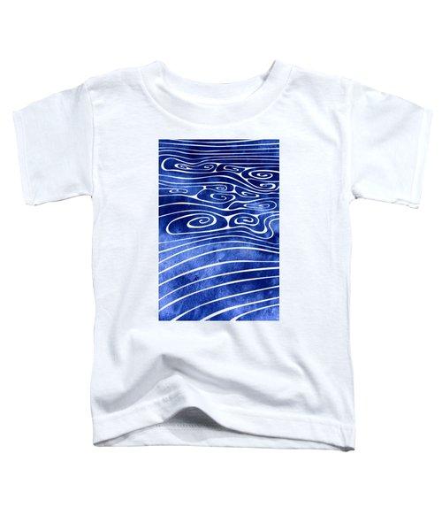 Tide Xvi Toddler T-Shirt