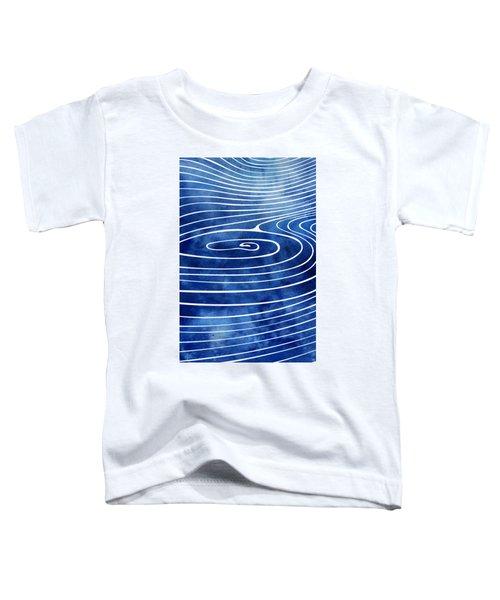 Tide Xvii Toddler T-Shirt