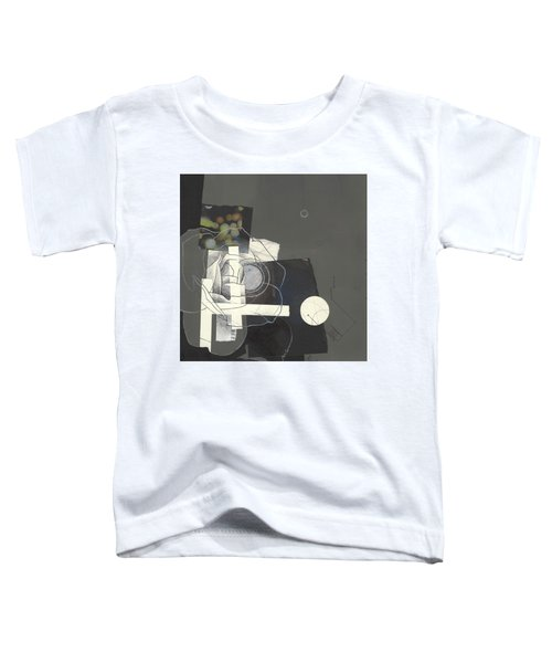 Torn Beauty No. 1 Toddler T-Shirt