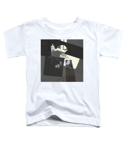Torn Beauty No. 2 Toddler T-Shirt