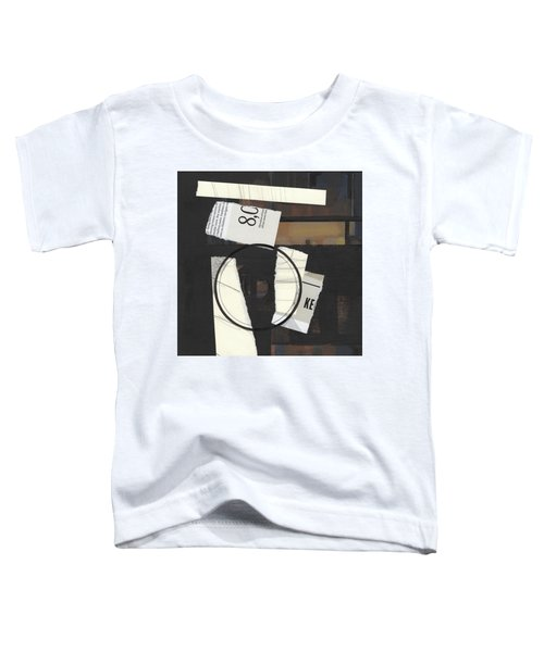 Torn Beauty No. 5 Toddler T-Shirt