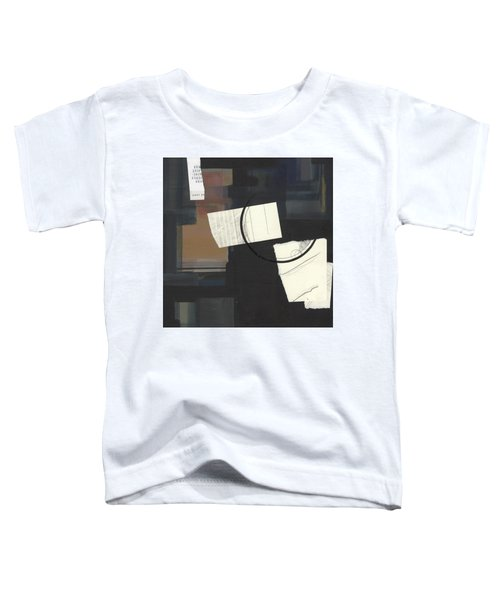Torn Beauty No. 6 Toddler T-Shirt