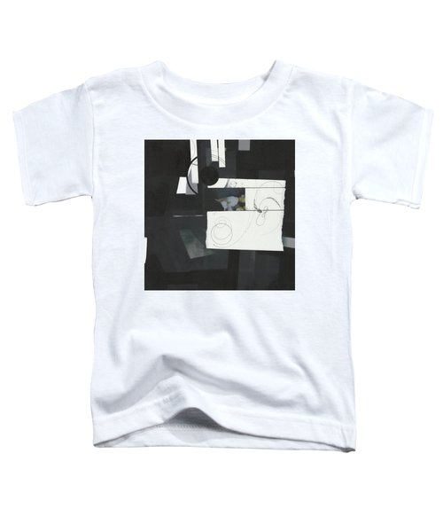 Torn Beauty No. 7 Toddler T-Shirt