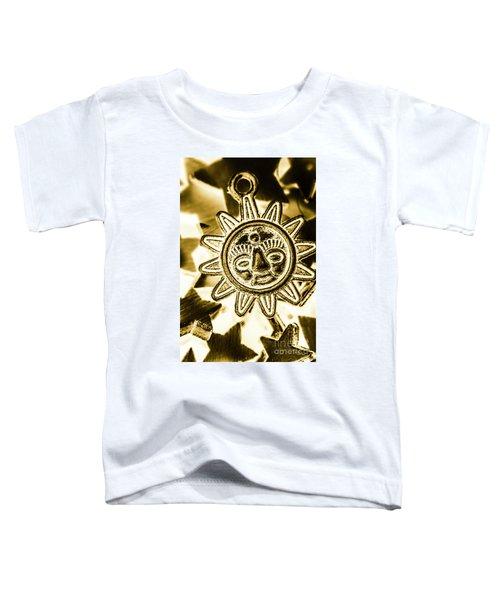 Tribal Suns  Toddler T-Shirt