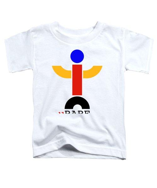 uBABE Boy Toddler T-Shirt