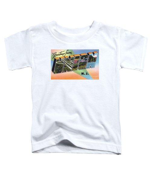 Union Greetings Toddler T-Shirt