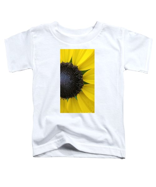Up Close Toddler T-Shirt