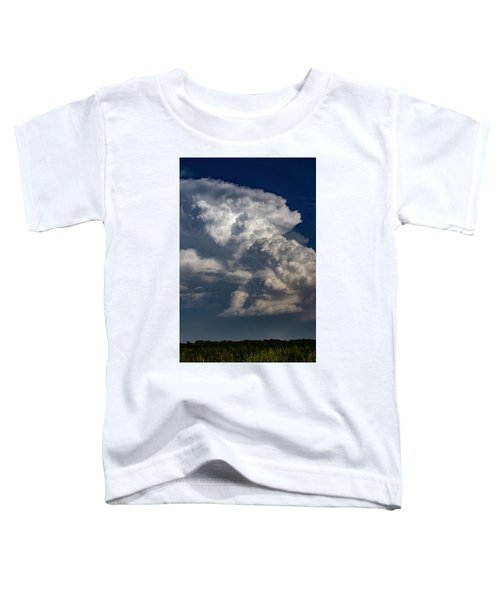 Updrafts And Anvil 008 Toddler T-Shirt