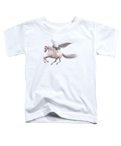 Valkyrie Spirit Toddler T-Shirt