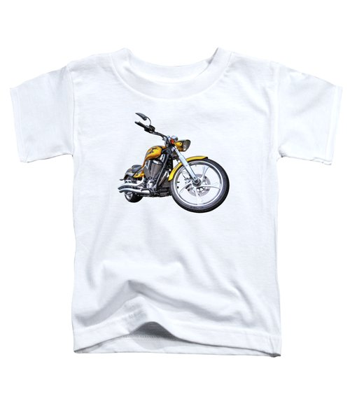 Victory Motorcycle 106 Toddler T-Shirt