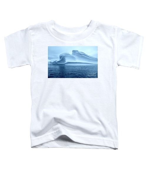 Visions Of Blue Toddler T-Shirt